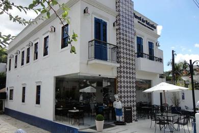 Parrô do Valentim Restaurante