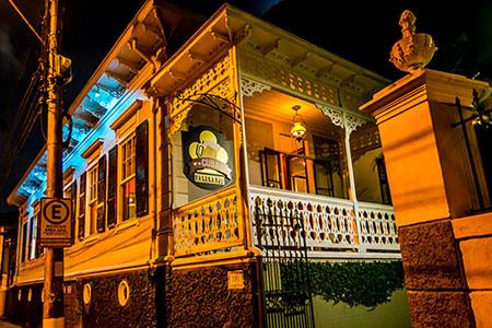 Cuba Poker Pub