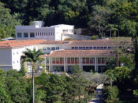 Faculdade de Medicina de Petrópolis/FASE