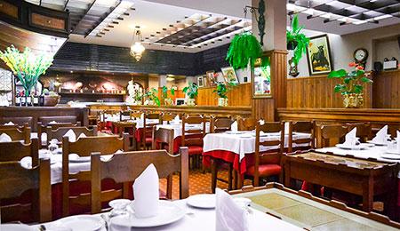 Majórica Restaurante e Churrascaria