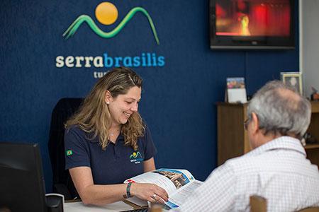Serra Brasilis Turismo