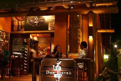 Restaurante Don Bistrô