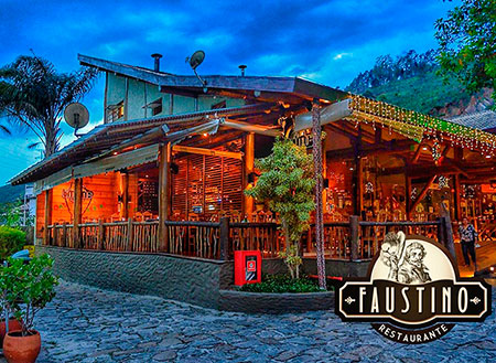 Faustino Bar & Restaurante
