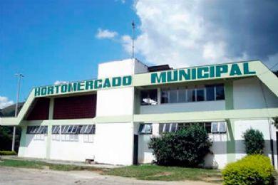 Hortomercado Municipal