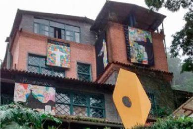 Museu do Artesanato do Estado do Rio de Janeiro (Cocco Barçante)