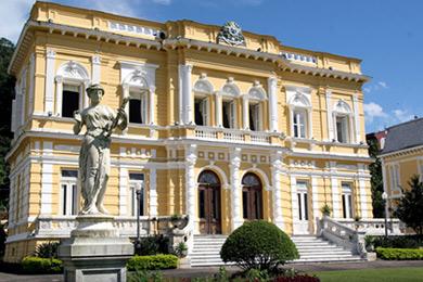 Palácio Rio Negro - Palácio dos Presidentes