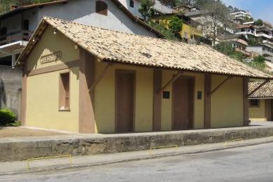 Centro Cultural Vereadora Wilma Borsato